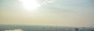 Chiêm ngưỡng cố đô Huế đẹp kì ảo từ khinh khí cầu