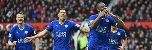 Leicester vượt mặt Man City về giá trị thương hiệu