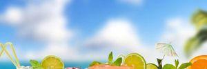 5 loại nước ép giải nhiệt, giảm cân