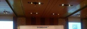 ĐHĐCĐ Eximbank: Bỗng dưng xuất hiện nội dung...đọc thư