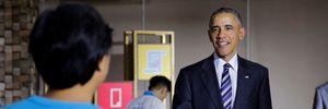 Vì sao Tổng thống Obama đến gặp gỡ doanh nhân trẻ tại Dreamplex?