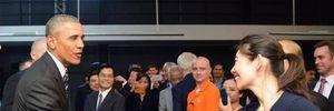 3 doanh nhân trẻ thêm lạc quan sau buổi gặp ông Obama
