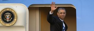 Bất ngờ với câu nói cuối cùng trước khi rời Việt Nam của Tổng thống Obama
