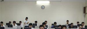 ĐH Quốc gia Hà Nội công bố kết quả phân tích điểm thi đánh giá năng lực