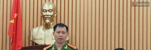 Kẻ trộm xe chở 400 cây vàng ở Hà Đông là cử nhân trường sân khấu nghệ thuật