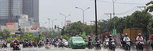 40 tuyến đường Sài Gòn có nguy cơ bị ngập