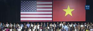 Tạm biệt Tổng thống Mỹ Barack Obama
