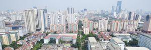 Hà Nội thanh tra các dự án đô thị mới