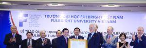 ĐH Fulbright hướng tới mô hình giáo dục khai phóng