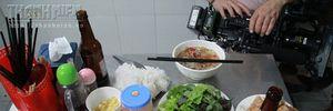 Tổng thống Obama đã thưởng thức những món ăn Việt nào?
