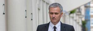 Jose Mourinho - Vitamin và doping cho Man Utd