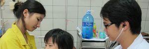 7 trẻ Cao Bằng tử vong nghi do viêm não virus