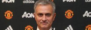HLV Mourinho chính thức ra mắt CĐV Man United