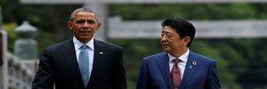 Ông Obama tới Hiroshima: Chuyến thăm gợi nhiều cảm xúc ở 2 bờ Đại Tây Dương