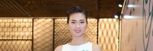 Dàn sao Việt xúng xính váy áo dự sự kiện của Ngô Thanh Vân
