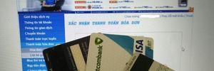 Vietcombank khuyến cáo người dùng bảo mật thông tin cá nhân