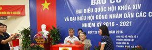 Bí thư Thành ủy Hoàng Trung Hải trúng cử ĐBQH với số phiếu cao nhất