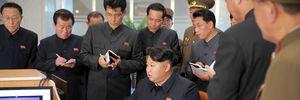 Triều Tiên lập mạng xã hội giống y chang Facebook