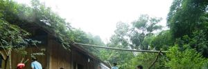 Diễn biến vụ truy sát hai vợ chồng ở Nghệ An: Nghi can dùng dao cứa vào cổ để tự sát