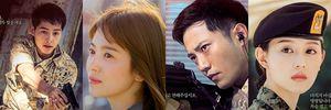 Jeon Ji Hyun - Lee Min Ho xác nhận hợp tác trong phim đắt gấp đôi 'Hậu duệ mặt trời'