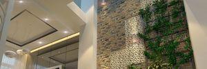 Trang trí phòng khách bằng đá phong thủy cần lưu ý những gì?