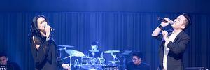Tùng Dương, Thanh Lam thăng hoa trong đêm nhạc từ thiện