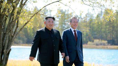 Triều Tiên và nước cờ của Tổng thống Trump