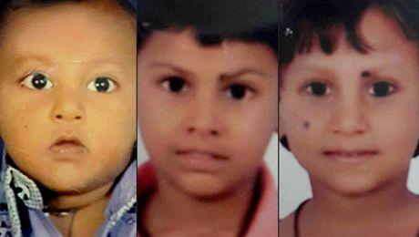 Chấn động vụ án giết 3 con để cưới mẹ