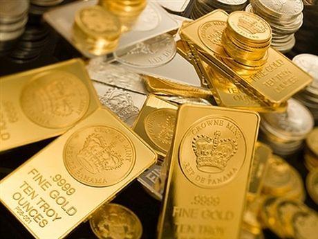 Giá vàng SJC hôm nay (6/11): Lập đáy mới - Ảnh 1
