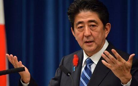 Nhật Bản có khả năng sẽ phái cử quân đội tới Biển Đông?  - ảnh 1