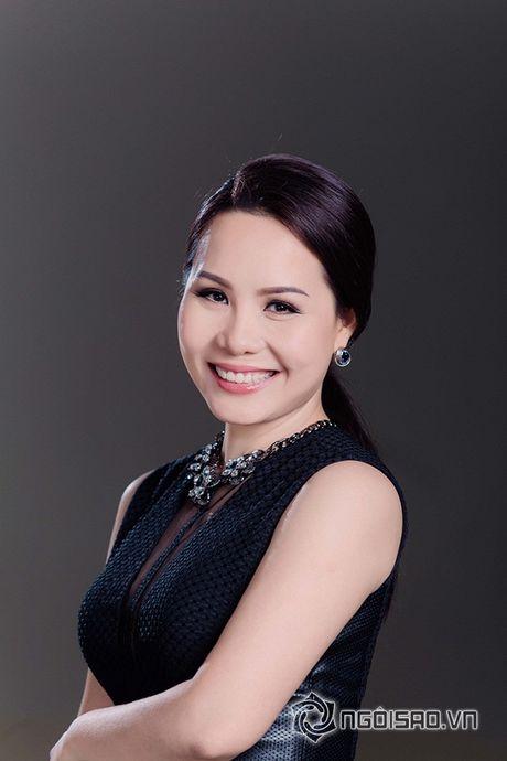 Say dam nu cuoi ngot ngao toa nang cua Nữ hoàng Doanh nhân Ngô Thị Kim Chi - Anh 1