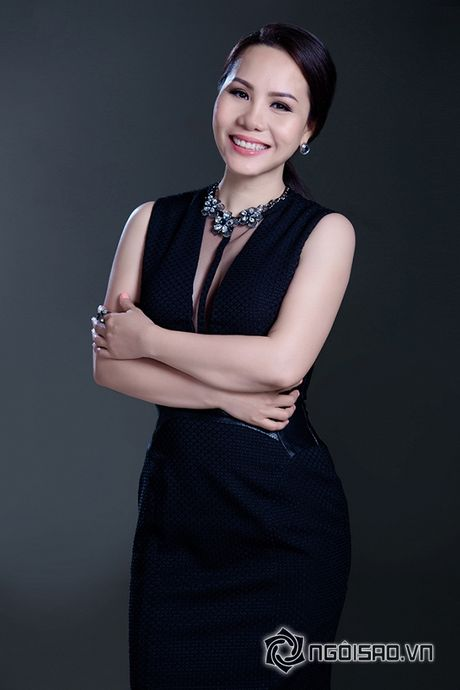 Say dam nu cuoi ngot ngao toa nang cua Nữ hoàng Doanh nhân Ngô Thị Kim Chi - Anh 2