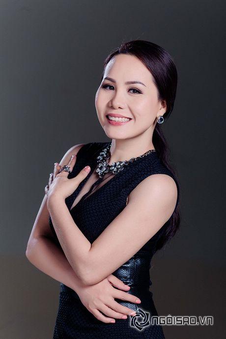 Say dam nu cuoi ngot ngao toa nang cua Nữ hoàng Doanh nhân Ngô Thị Kim Chi - Anh 3