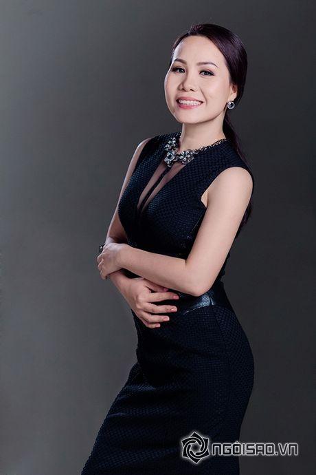Say dam nu cuoi ngot ngao toa nang cua Nữ hoàng Doanh nhân Ngô Thị Kim Chi - Anh 4