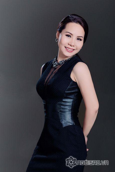 Say dam nu cuoi ngot ngao toa nang cua Nữ hoàng Doanh nhân Ngô Thị Kim Chi - Anh 5