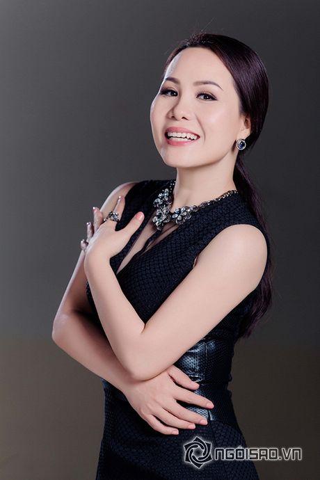Say dam nu cuoi ngot ngao toa nang cua Nữ hoàng Doanh nhân Ngô Thị Kim Chi - Anh 6