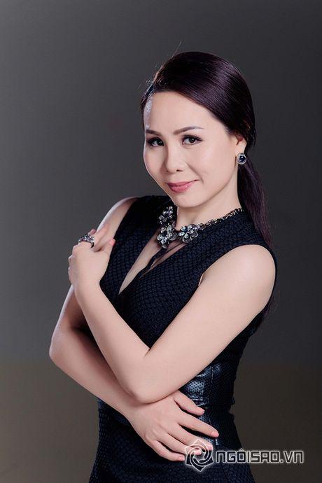Say dam nu cuoi ngot ngao toa nang cua Nữ hoàng Doanh nhân Ngô Thị Kim Chi - Anh 7
