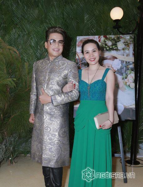 Nữ hoàng Doanh nhân Ngô Thị Kim Chi hoi ngo cung dan sao Viet tai su kien - Anh 6