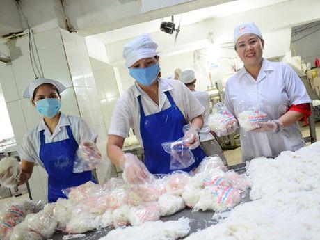 Nữ doanh nhân bán bún từ chối thương vụ 100 tỉ để giữ chất lượng