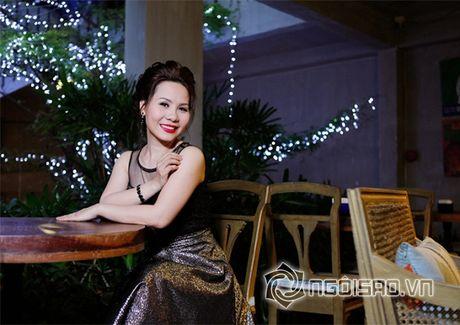 Nữ hoàng Doanh nhân Ngô Thị Kim Chi: Ve dep quyen luc cua su tao nha - Anh 10