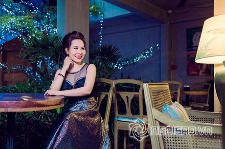 Nữ hoàng Doanh nhân Ngô Thị Kim Chi: Ve dep quyen luc cua su tao nha - Anh 1