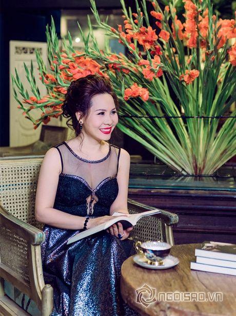 Nữ hoàng Doanh nhân Ngô Thị Kim Chi: Ve dep quyen luc cua su tao nha - Anh 2