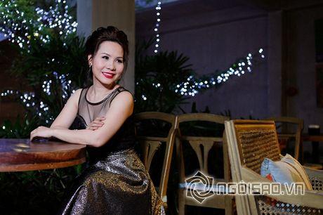 Nữ hoàng Doanh nhân Ngô Thị Kim Chi: Ve dep quyen luc cua su tao nha - Anh 3