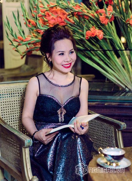 Nữ hoàng Doanh nhân Ngô Thị Kim Chi: Ve dep quyen luc cua su tao nha - Anh 4
