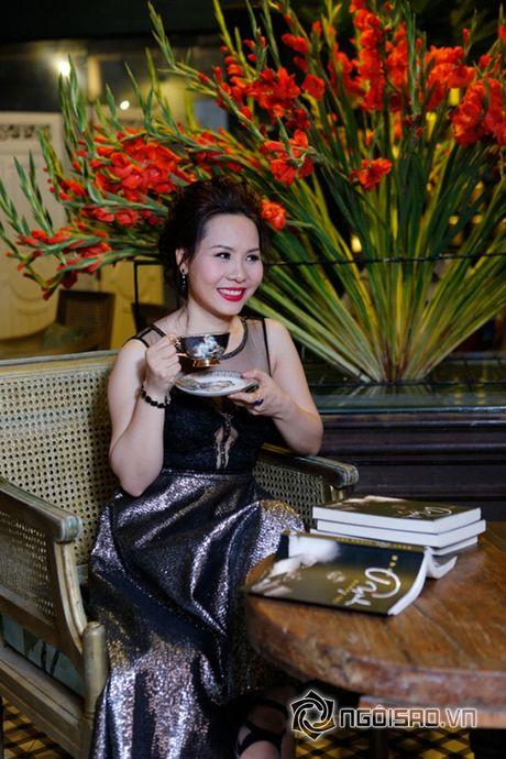 Nữ hoàng Doanh nhân Ngô Thị Kim Chi: Ve dep quyen luc cua su tao nha - Anh 5