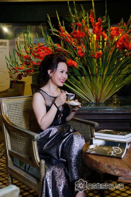 Nữ hoàng Doanh nhân Ngô Thị Kim Chi: Ve dep quyen luc cua su tao nha - Anh 6