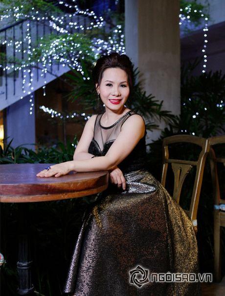 Nữ hoàng Doanh nhân Ngô Thị Kim Chi: Ve dep quyen luc cua su tao nha - Anh 7