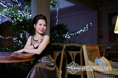 Nữ hoàng Doanh nhân Ngô Thị Kim Chi: Ve dep quyen luc cua su tao nha - Anh 8