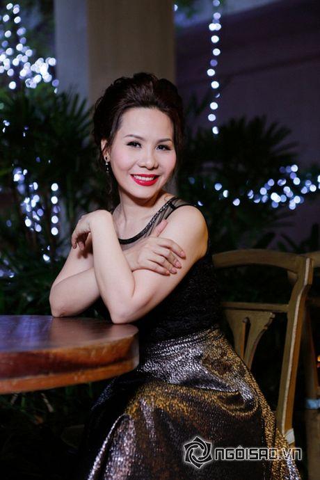 Nữ hoàng Doanh nhân Ngô Thị Kim Chi: Ve dep quyen luc cua su tao nha - Anh 9