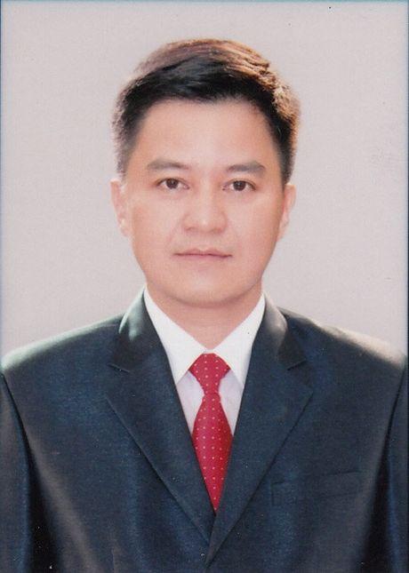 Thanh Hóa - Công bố Quyết định bổ nhiệm Giám đốc Sở Xây dựng
